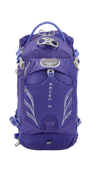 Osprey Raven 10 - Mochila bicicleta Mujer - violeta